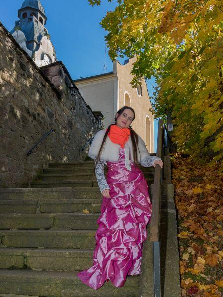 14.10.17 - Bergen - Konzert - Michéle Rödel